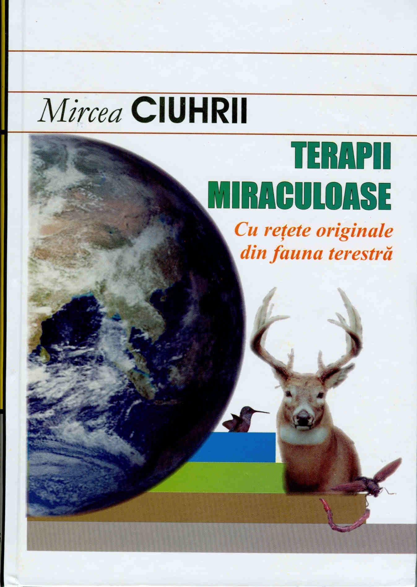 Terapii Miraculoase